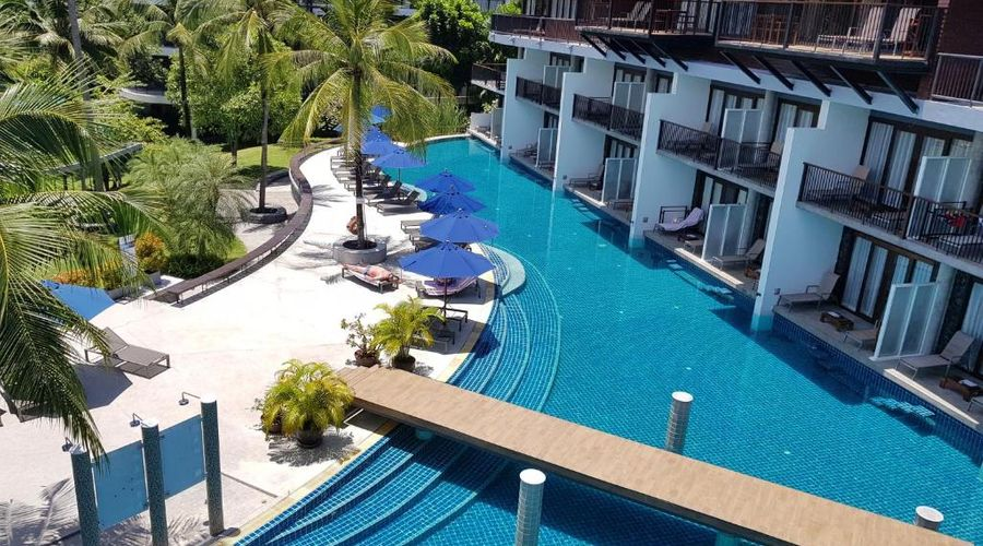 Holiday Inn Resort Krabi Ao Nang Beach-6 of 44 photos