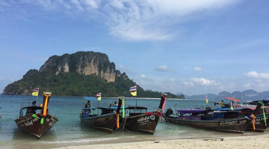 Holiday Inn Resort Krabi Ao Nang Beach-44 of 44 photos