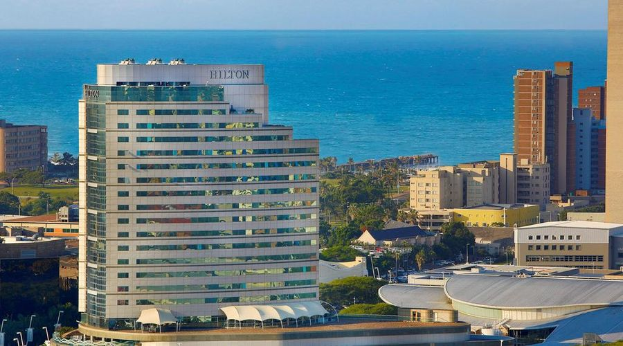 Hilton Durban-1 of 33 photos