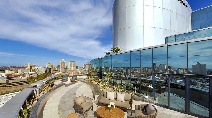 Hilton Durban-15 of 33 photos