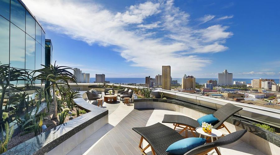 Hilton Durban-16 of 33 photos