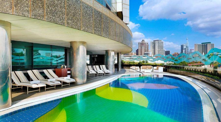Hilton Durban-24 of 33 photos