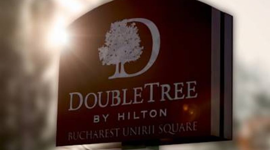 DoubleTree by Hilton Bucharest - Unirii Square-4 of 33 photos
