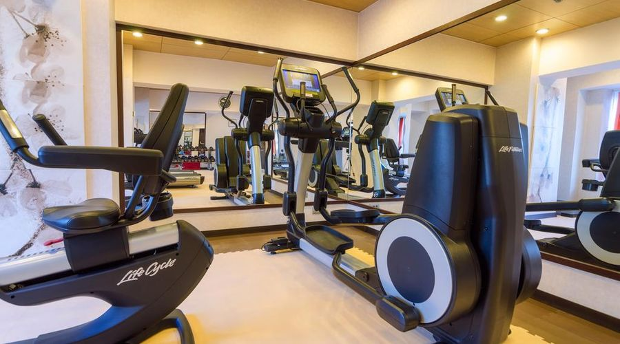 DoubleTree by Hilton Bucharest - Unirii Square-26 of 33 photos