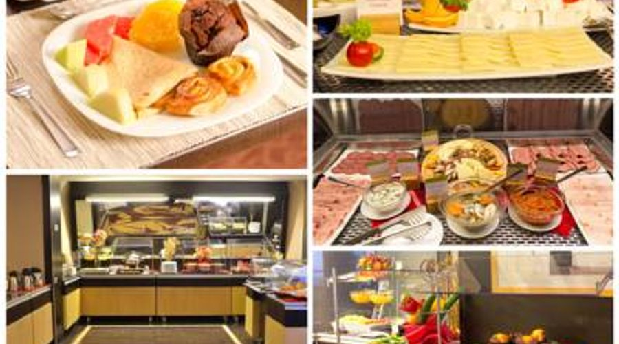 DoubleTree by Hilton Bucharest - Unirii Square-27 of 33 photos