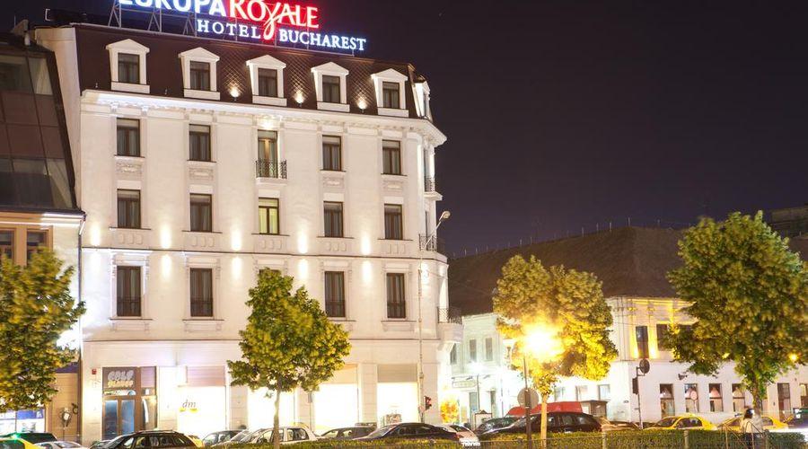 Europa Royale Bucharest-2 of 49 photos