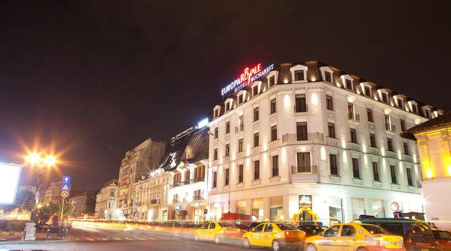 Europa Royale Bucharest-3 of 49 photos