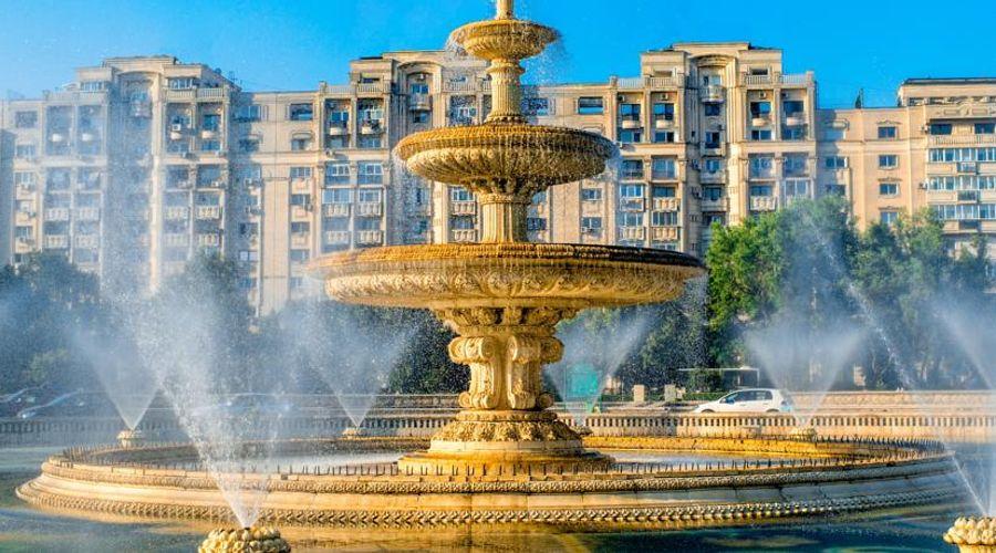 Europa Royale Bucharest-49 of 49 photos