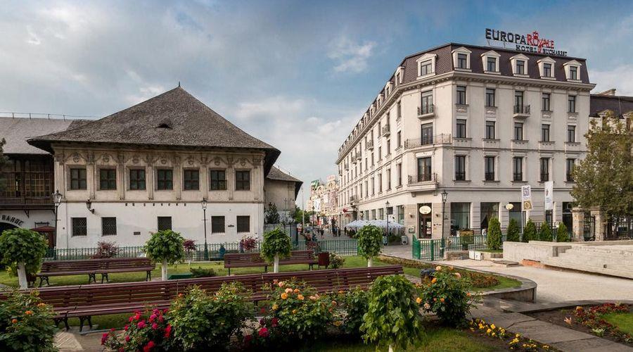 Europa Royale Bucharest-9 of 49 photos