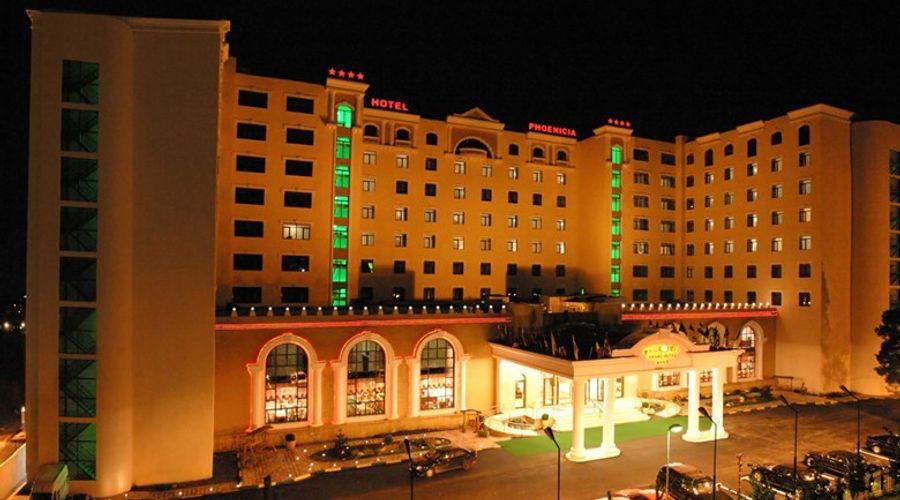 Phoenicia Grand Hotel-1 of 47 photos