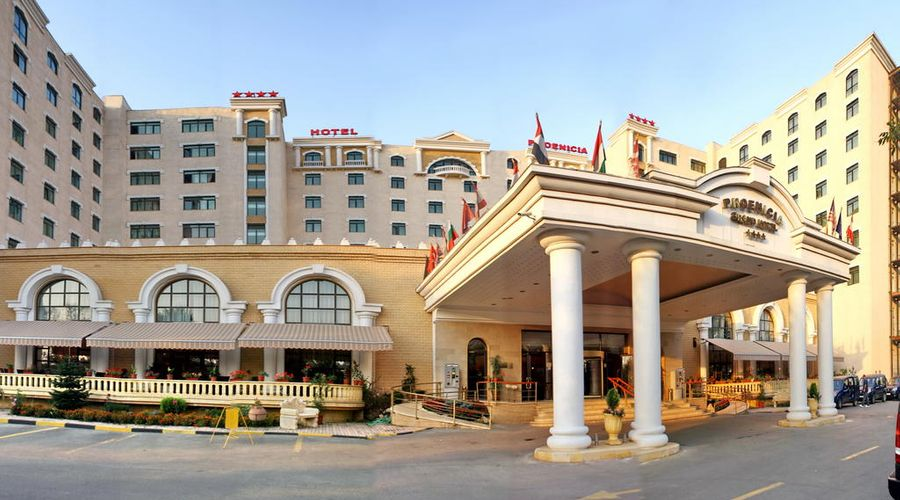 Phoenicia Grand Hotel-2 of 47 photos