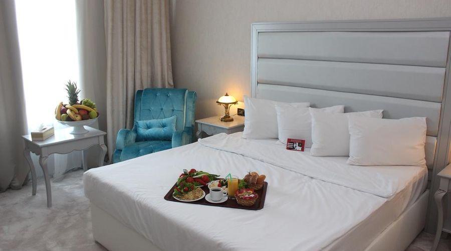 Phoenicia Grand Hotel-12 of 47 photos