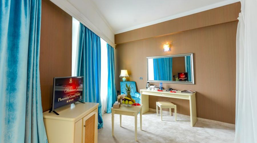 Phoenicia Grand Hotel-26 of 47 photos