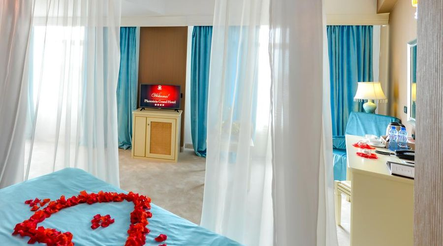 Phoenicia Grand Hotel-27 of 47 photos