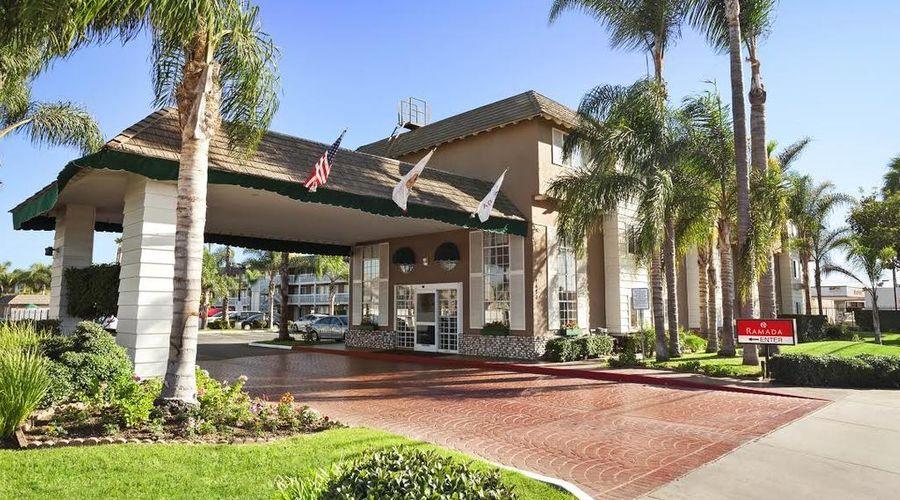 Ramada by Wyndham Costa Mesa/Newport Beach-1 of 25 photos