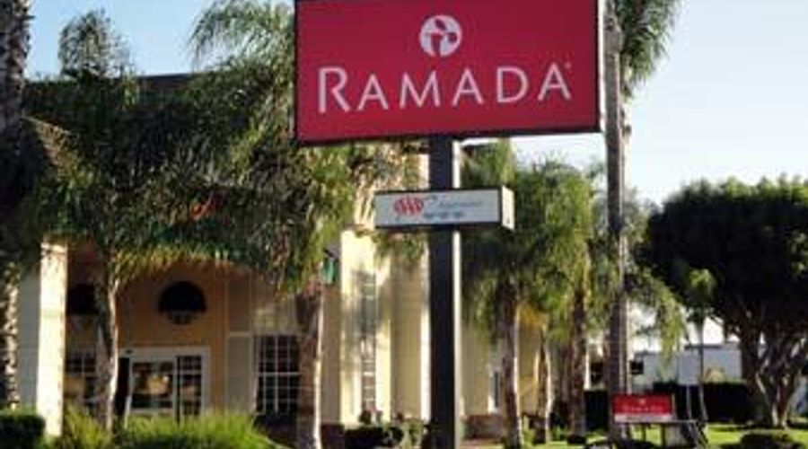 Ramada by Wyndham Costa Mesa/Newport Beach-13 of 25 photos