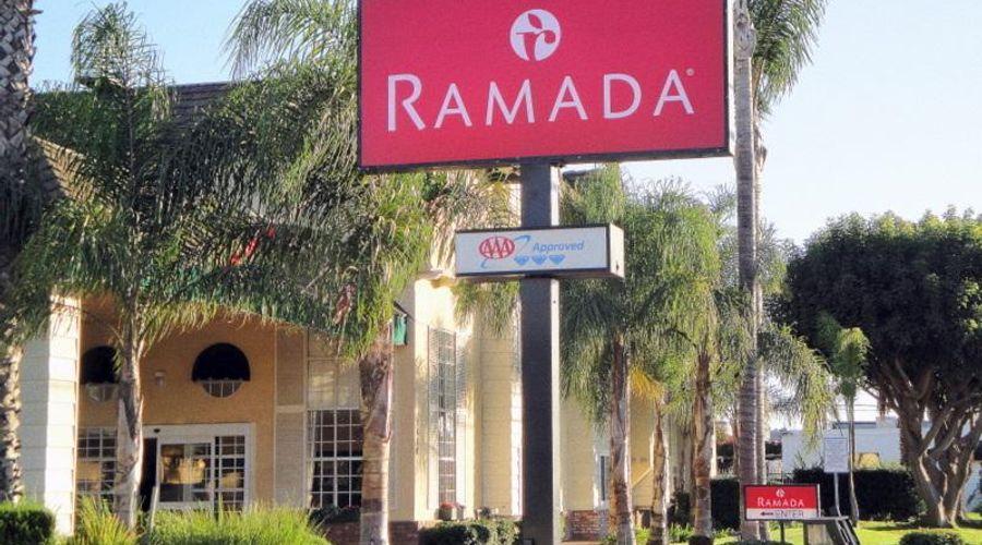 Ramada by Wyndham Costa Mesa/Newport Beach-20 of 25 photos