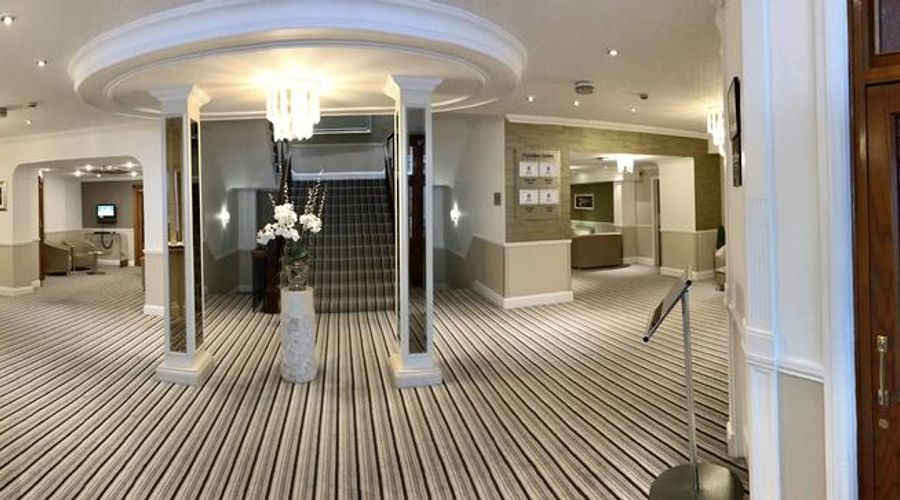 Best Western Royal Hotel, Jersey-10 of 46 photos