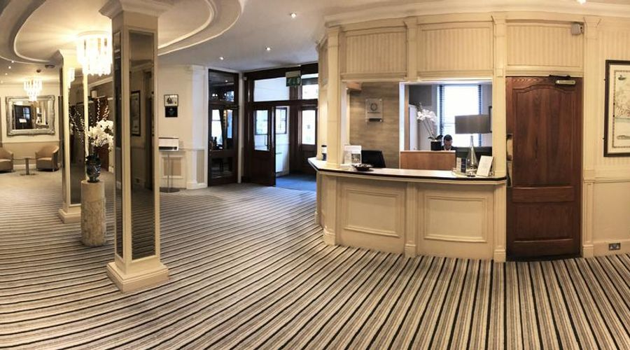 Best Western Royal Hotel, Jersey-12 of 46 photos