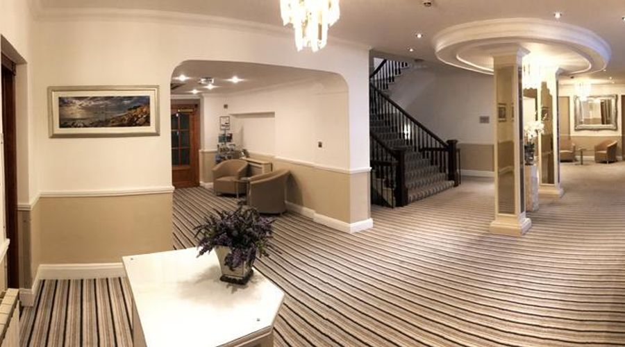 Best Western Royal Hotel, Jersey-9 of 46 photos
