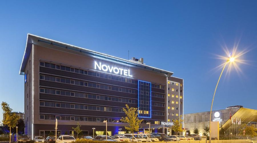 Novotel Kayseri-1 of 46 photos