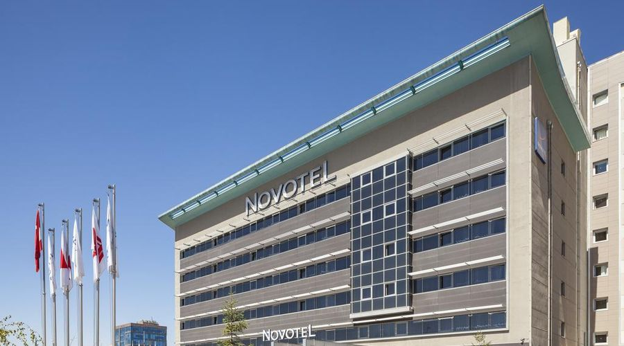 Novotel Kayseri-2 of 46 photos