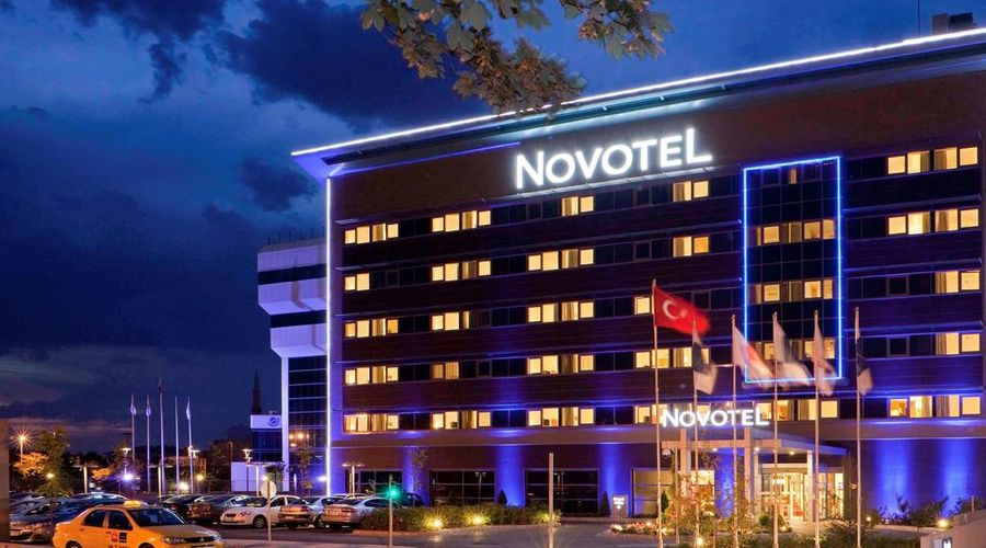 Novotel Kayseri-3 of 46 photos