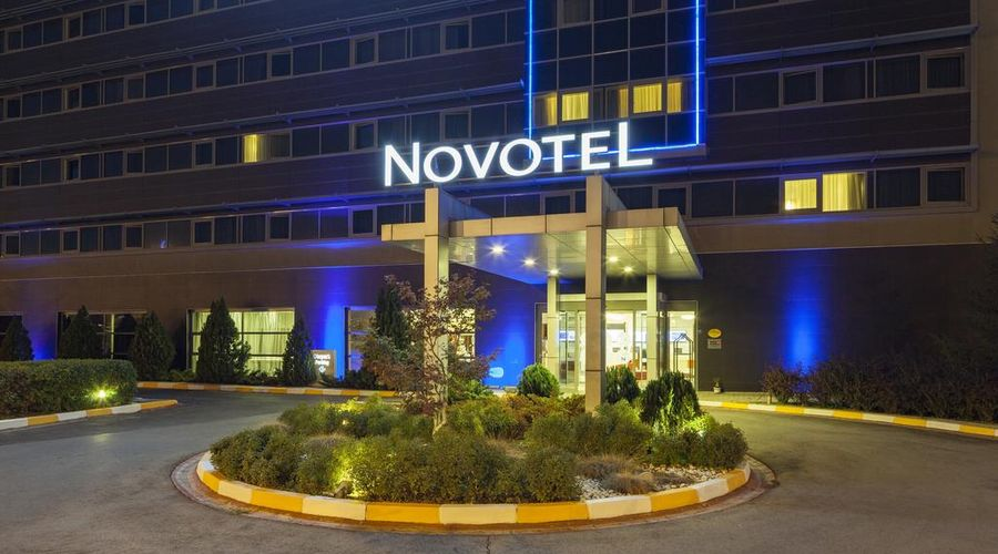 Novotel Kayseri-11 of 46 photos