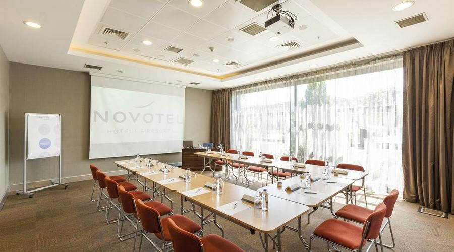Novotel Kayseri-34 of 46 photos