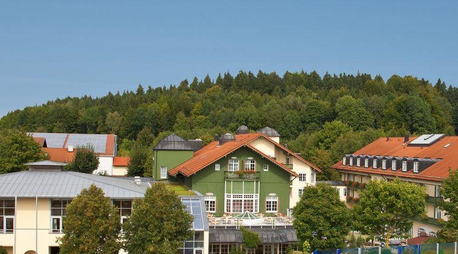 Best Western Premier Bayerischer Hof Miesbach-11 of 34 photos