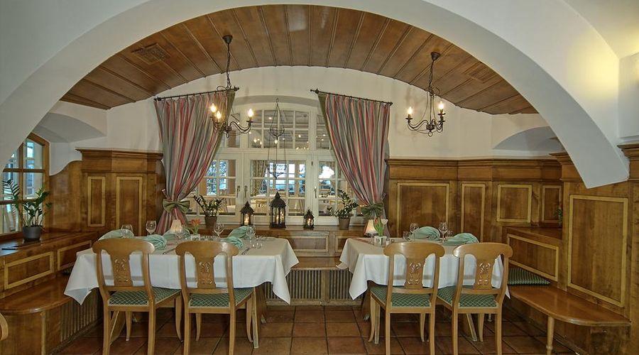 Best Western Premier Bayerischer Hof Miesbach-29 of 34 photos