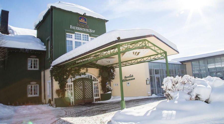 Best Western Premier Bayerischer Hof Miesbach-30 of 34 photos