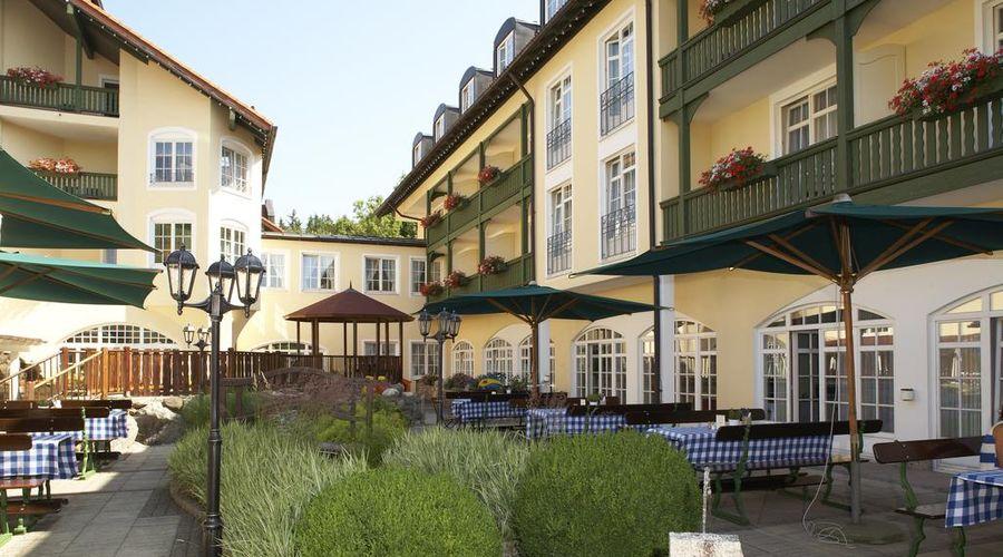 Best Western Premier Bayerischer Hof Miesbach-31 of 34 photos