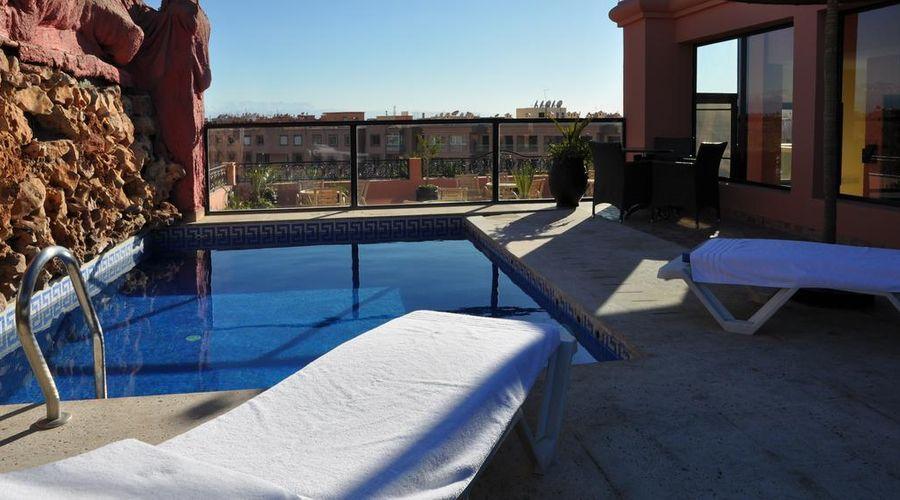 Hotel Mont Gueliz-9 of 45 photos