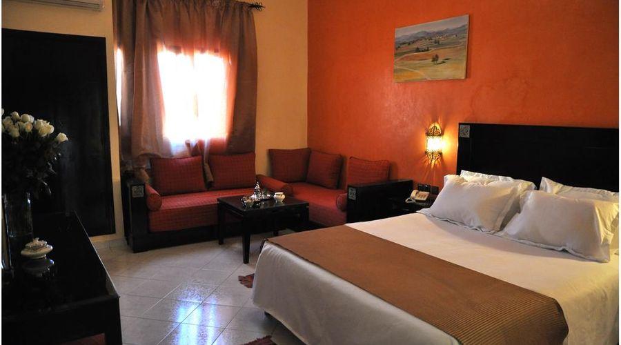 Hotel Mont Gueliz-12 of 45 photos