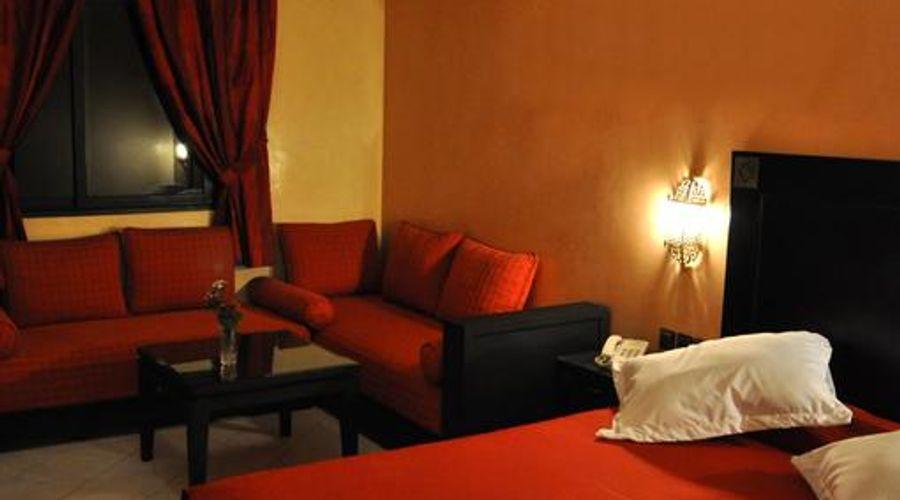 Hotel Mont Gueliz-14 of 45 photos