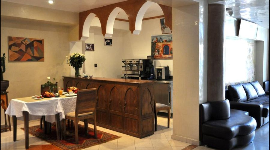 Hotel Mont Gueliz-21 of 45 photos