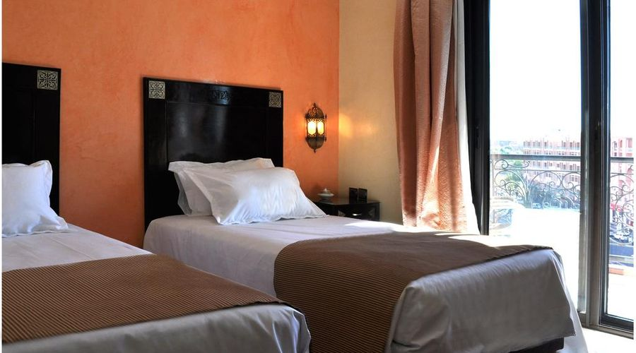 Hotel Mont Gueliz-35 of 45 photos