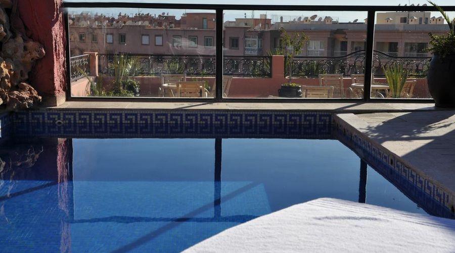 Hotel Mont Gueliz-37 of 45 photos
