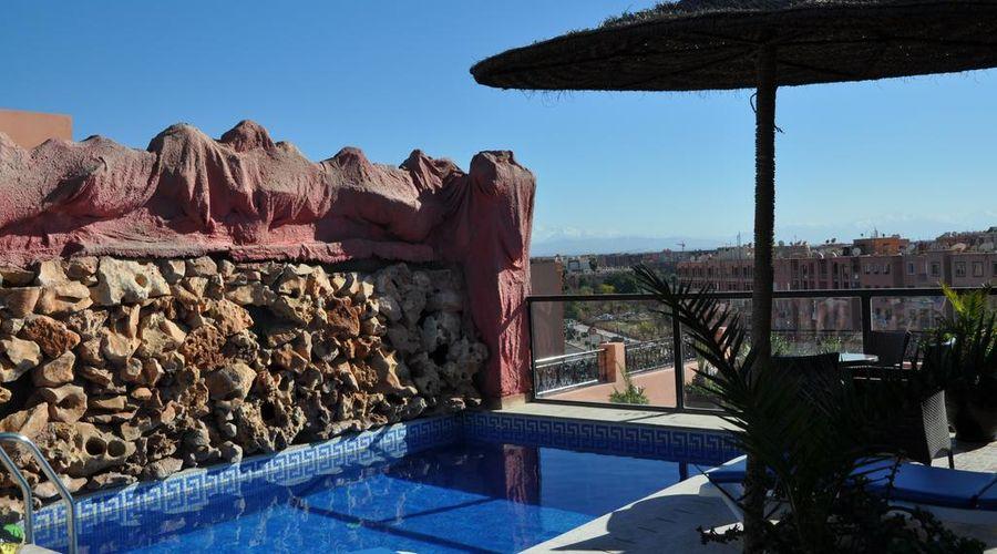 Hotel Mont Gueliz-7 of 45 photos