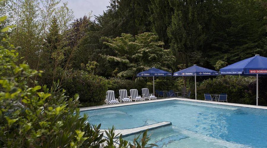 Radisson Blu Badischer Hof Hotel-45 of 45 photos