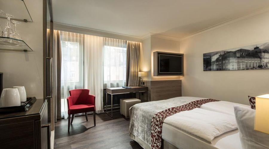 Radisson Blu Badischer Hof Hotel-35 of 45 photos