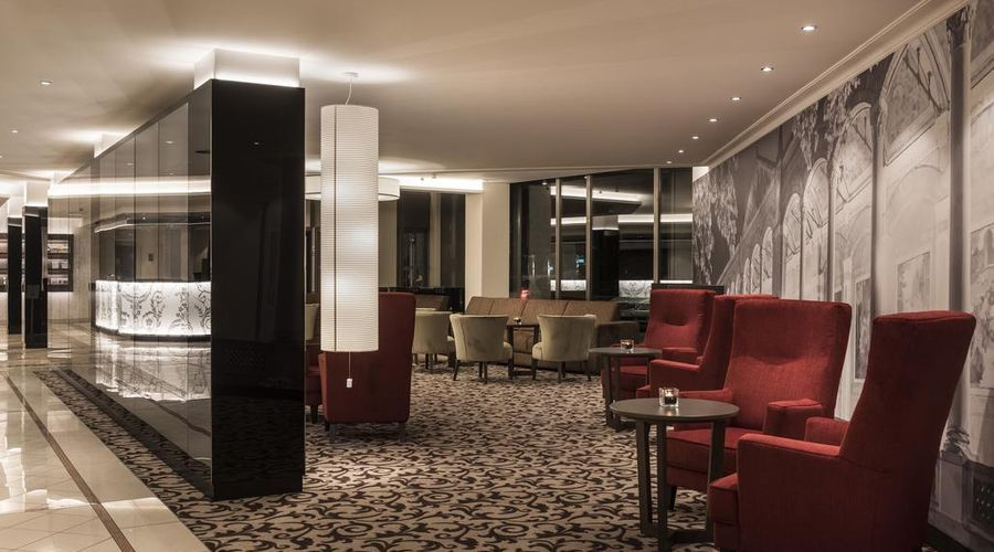 Radisson Blu Badischer Hof Hotel-31 of 45 photos