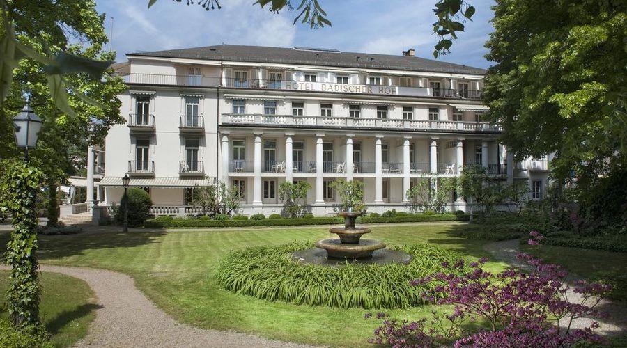 Radisson Blu Badischer Hof Hotel-28 of 45 photos
