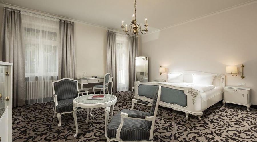 Radisson Blu Badischer Hof Hotel-27 of 45 photos