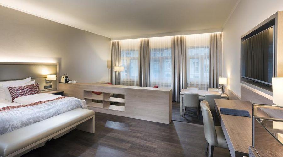Radisson Blu Badischer Hof Hotel-20 of 45 photos