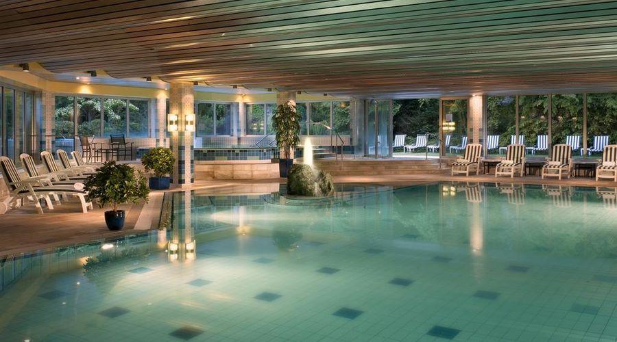 Radisson Blu Badischer Hof Hotel-17 of 45 photos