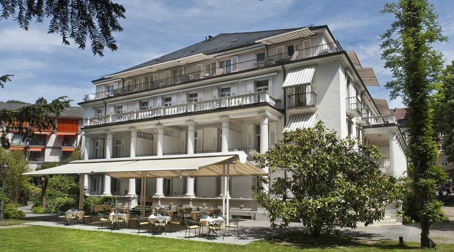 Radisson Blu Badischer Hof Hotel-1 of 45 photos