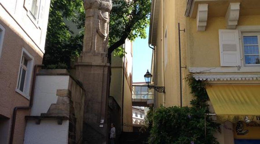 Radisson Blu Badischer Hof Hotel-16 of 45 photos