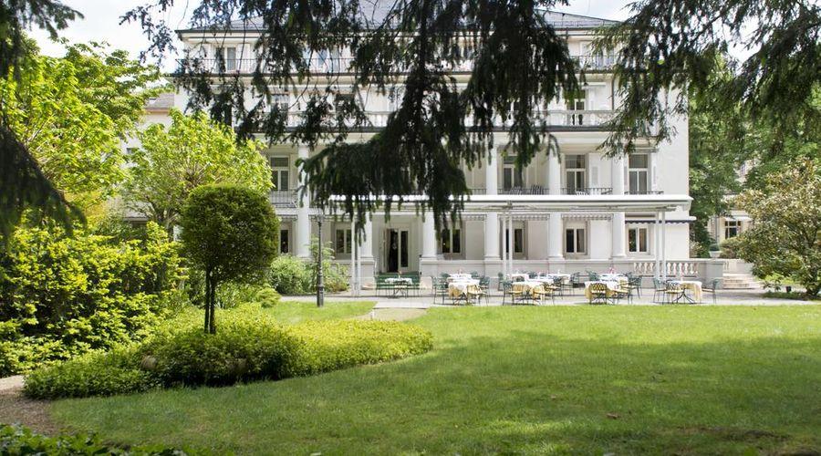 Radisson Blu Badischer Hof Hotel-12 of 45 photos